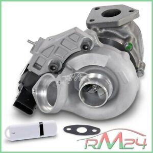 TURBOCOMPRESSORE BMW SERIE 1 E87 118 D
