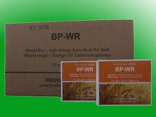 (15,33€/kg) 1 Karton BP-WR Emergency Food, Notverpflegung, Langzeitnahrung