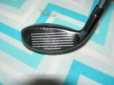 Callaway X2 Hot 22 degree #4 Hybrid R/H Regular Flex.
