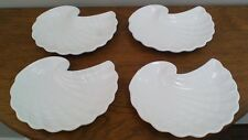 Shafford Original Shell Dishes, 1983