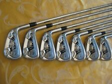 Taylormade Tour Preferred 4-PW Iron Set, 7 clubs, Dynamic Gold SL S300 shafts