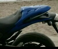 Honda Hornet 600 Tapa colin culin seat cover Mod R