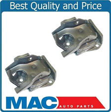 Engine Mount Front (2) Left & Right DEA/TTPA A2283 Big Block 396 454