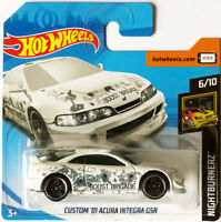 Hot Wheels Nightburnerz 1:64 Cars *CHOOSE YOUR FAVOURITE*
