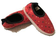 Water Play Beach Pink Shoes - Toddler Girls 9