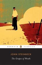 The Grapes of Wrath (20th Century Classics) by Steinbeck, John