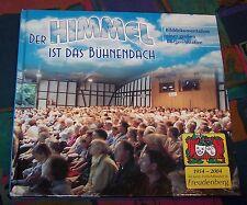 FREUDENBERG (Westfalen) - 50 Jahre Freilichttheater 1954-2004 # GEIGER Verlag