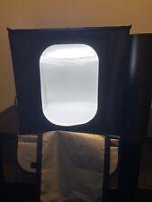 SAMTIAN LED LIGHT TENT /BOX