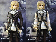 1/3 BJD 80cm IOS80 Male Doll Clothes Outfit Set #SD-108IOS ship US