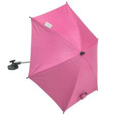 Pare-soleil et capotes roses pour poussette et système combiné de promenade pour bébé Bébé Confort