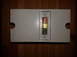 Motorschutzschalter Schalter Strom DDR