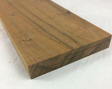 Edelholz Drechselholz - Guayacan Unterwasserholz Panama - 630x125x24mm