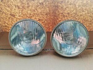 Headlight LADA 2103 2106 1500 1600 FSO, new, made in Russia. SET 2pcs.!!!