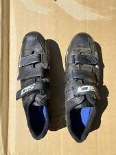 SIDI Men's Bicycle Cycling Shoes US Size 13 EU 48