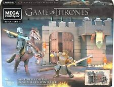 Construx-Game of Thrones Winterfell Building Set