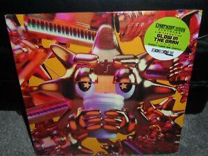 Chief Keef & Zaytoven Glotoven 2021 RSD LP Glow in the Dark Vinyl Brand New