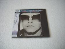 ELTON JOHN - VICTIM OF LOVE - JAPAN CD MINI LP
