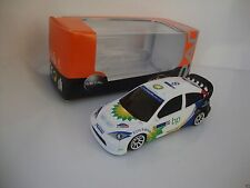 Majorette Racing 1:64 scale Ford Focus WRC inches   suberb detail