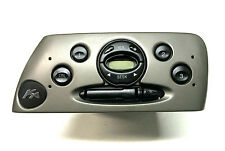 FORD KA MK1 1.3 DURATEC DASHBOARD RADIO CASSETTE STERIO PLAYER UNIT 02-08