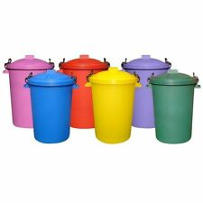 Plastic Waste Bins Amp Dustbins For Sale Ebay