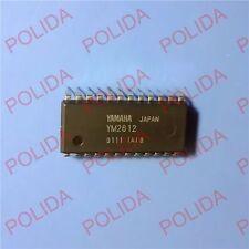 1PCS IC Yamaha DIP-24 YM2612