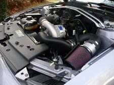 Vortech Ford Mustang S/O 4.0L V6 2005-2008 Complete V-3 Si Supercharger System