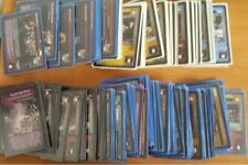 Massive Lot of WWE Raw Deal Cards. Tons of HTF Stuff All in One Convenient Lot