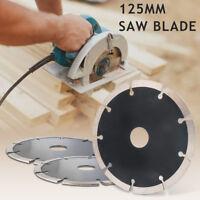 Cutter Hochwertiges Sägeblatt Für Winkelschleifer 125mm Für Holz-Trennscheibe DE
