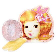 [ETUDE HOUSE] Silk Scarf Double Care Hair Mask [15ml + 5ml] * 1pcs
