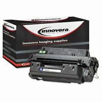 Innovera 83010 Toner Cartridge - Black - Laser - 6000 Page