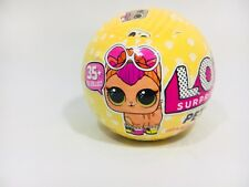 SERIES 3 LOL SURPRISE DOLL PETS 7 LAYERS OF FUN ANIMAL BALL SOLD OUT !