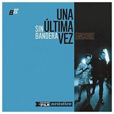 Primera Fila Ac Una Ultima Vez Encore - Sin Bandera CD & DVD Set Sealed ! New !