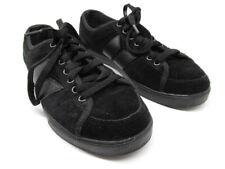 Macbeth Mens Skateboarding Black Shoes Size 9 EUR 42