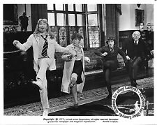 Lot of 5, PETER O'TOOLE stills THE RULING CLASS (1972)Alastair Sim,Harry Andrews