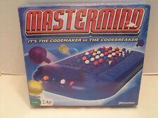 Mastermind Game Pressman #3018G NIB 2012!