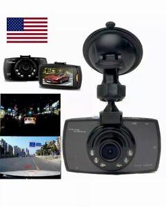 Camara de Seguridad Espia para Auto con LCD Camaras Grabadora Automovil