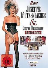 2 DVD Box - Josefine Mutzenbacher + Meine 365 Liebhaber - NEU (Sex)
