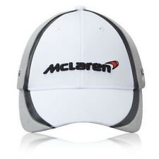 CAP Hat Formula One 1 Team McLaren  F1 NEW! 2014 Kevin Magnussen K-Mag MP4-29