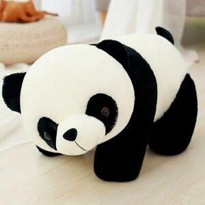 Giant Panda Plush Doll Teddy Bear Gift Stuffed Pillow Cute Soft Toys Animal 20cm