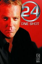 24: One Shot by Haynes, Mark L. Paperback Book The Cheap Fast Free Post