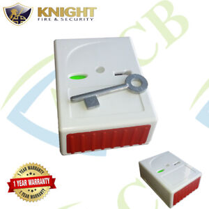 Key Reset Emergency Panic Button Switch accessories for Burglar Alarm Security