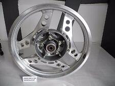 Hinterrad Rear wheel Honda CX500 Euro PC06 gebraucht used