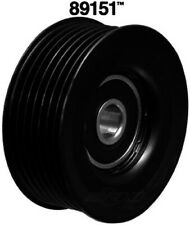 Dayco Products 89151 Idler Or Tensioner Pulley 12 Month 12,000 Mile Warranty
