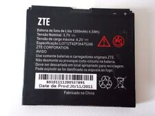 ZTE Li3712T42p3h475248 BATTERY FOR ZTE Orange Francisco II  | 1200mAh