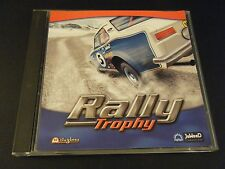 Rally Trophy (PC, 2002)