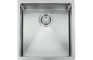 New FRANKE PZX210-39 PLAZA Undermount or Inset Kitchen Sink - 50 year warranty
