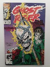 Ghost Rider #30 Marvel Comics Nightmare