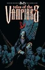Tales of the Vampires (Buffy the Vampire Slayer)