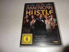 DVD  American Hustle