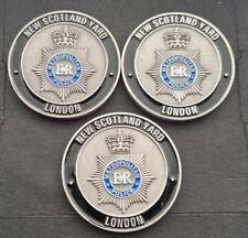 More details for 3 x metropolitan police service new scotland yard